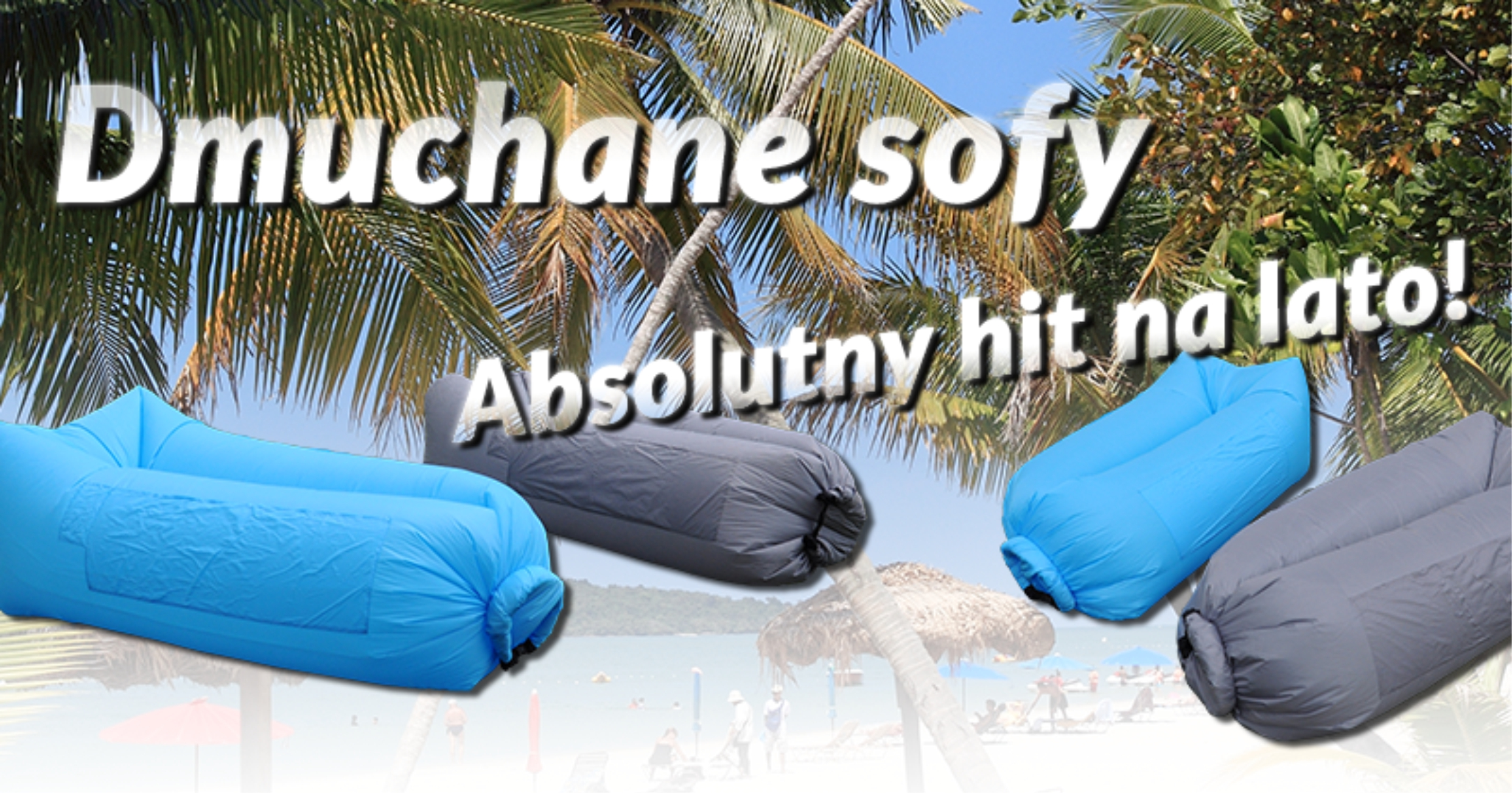 dmuchane sofy lazy bag