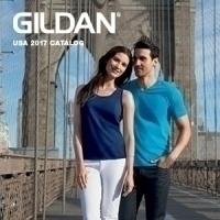 Gildan - odzież reklamowe