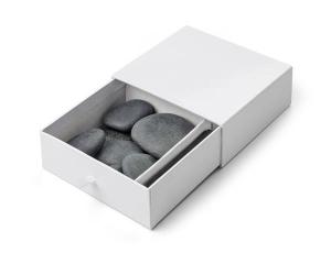 Zestaw kamieni do masażu STONO-509513