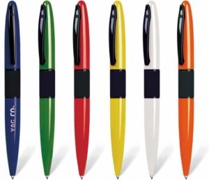 STREETRACER długopis