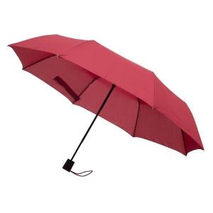 Składany parasol sztormowy Ticino, bordowy