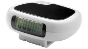 Krokomierz (licznik kroków) TrackFast z wyświetlaczem LCD