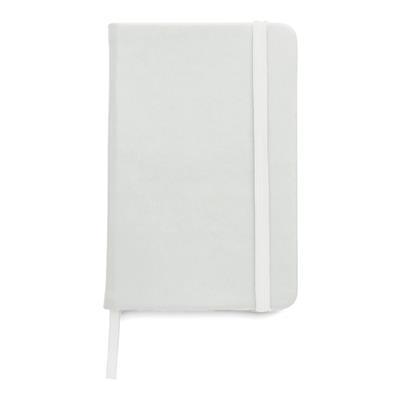 Notatnik A5 (kartki w kratkę)