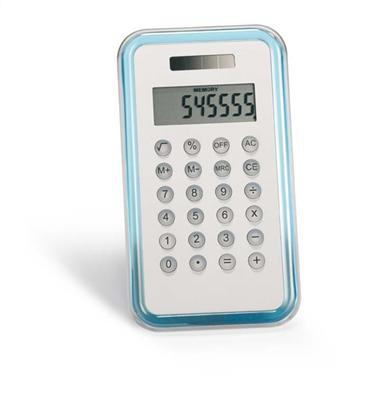Kalkulator 8 pozycji           KC2656-23