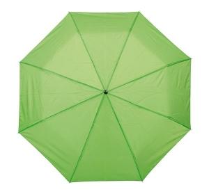Składany parasol PICOBELLO, jasnozielony-631445