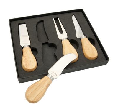 zestaw noży do serów Koet
