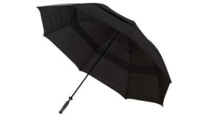 Wentylowany parasol deszczowy Bedford o średnicy 32
