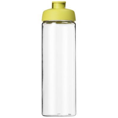 Bidon H2O Vibe o pojemności 850 ml z otwieranym wieczkiem-1493742