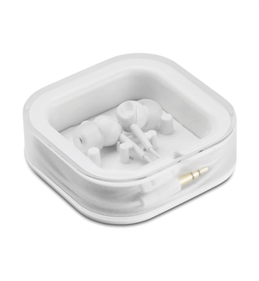 Słuchawki z silikonem          MO7267-06