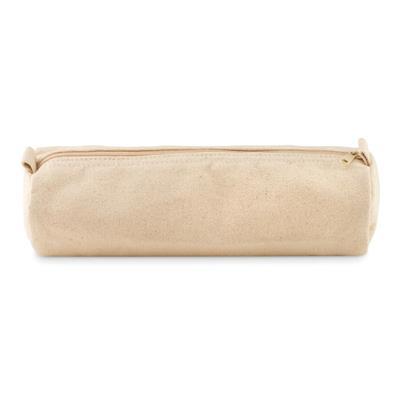 Piórnik z bawełny