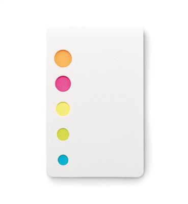 Samoprzylepne karteczki        MO9036-06