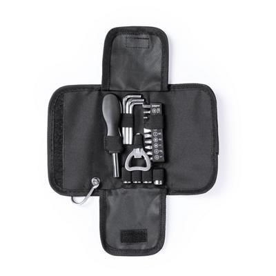 Zestaw narzędzi, śrubokręt, klucze imbusowe-679777