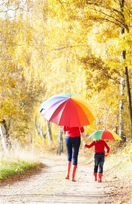 parasolka dla dzieci Espinete