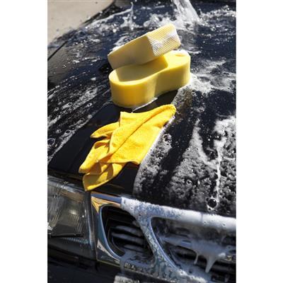 Zestaw do mycia samochodu-479731