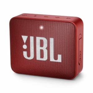 Głośnik Bluetooth JBL GO 2 czerwony