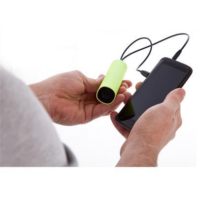 Urządzenie wielofunkcyjne Air Gifts 3 w 1, power bank 3500 mAh, głośnik i stojak na telefon-474487