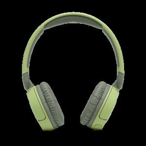 Słuchawki JBL JR310BT zielone
