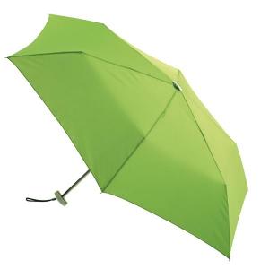 Parasol, FLAT, jasnozielony