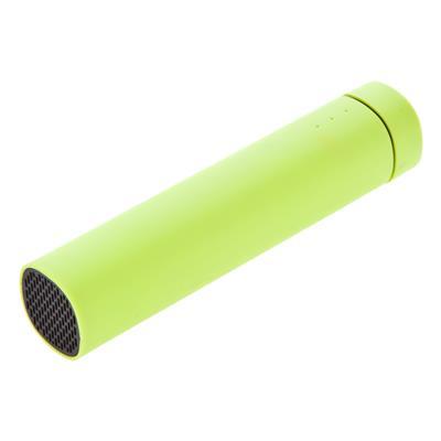 Urządzenie wielofunkcyjne Air Gifts 3 w 1, power bank 3500 mAh, głośnik i stojak na telefon
