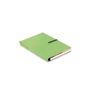 Notes z recyklingu             MO9213-09