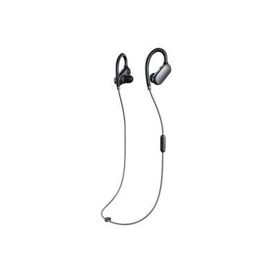 Xiaomi Mi Sport słuchawki bezprzewodowe Bluetooth czarne