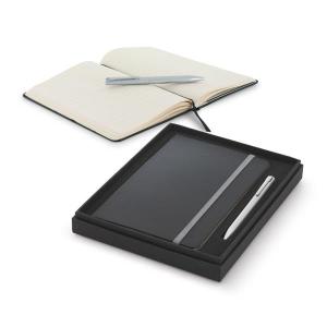 Zestaw, notes plus długopis