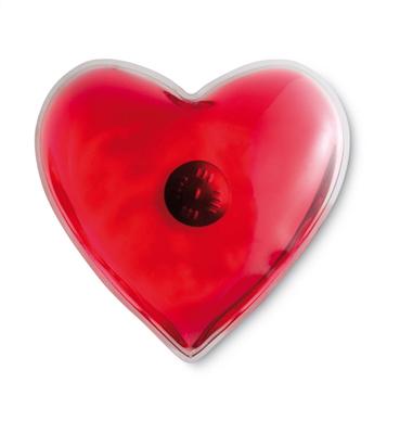 Gorąca podkładka, serce        MO7380-05