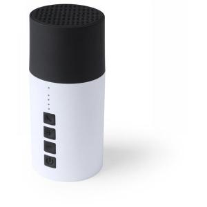 Głośnik bezprzewodowy, power bank 4200 mAh