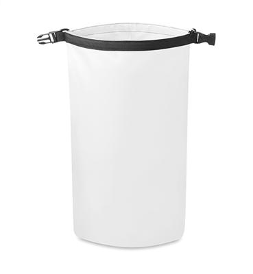 Wodoszczelna torba PVC 10L     MO8787-06-538411