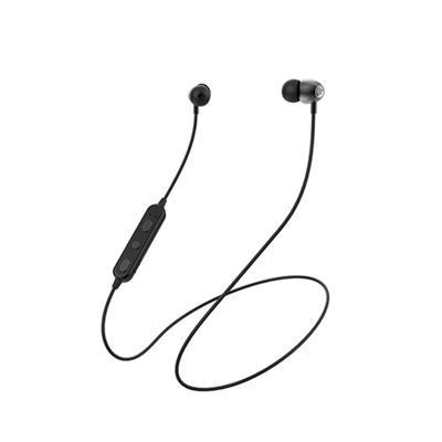 XO Słuchawki bluetooth BS15 czarne
