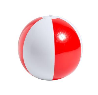 piłka plażowa (o28 cm) Zeusty