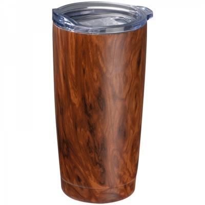 Kubek z motywem drewna COSTA RICA