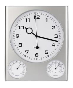 Zegar ścienny NEO