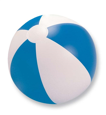 Nadmuchiwana piłka plażowa     IT1627-04
