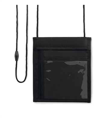 Nylonowy portfel 70D           MO9042-03