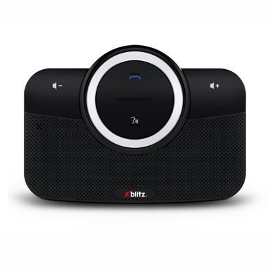 Xblitz zestaw głośnomówiący Bluetooth X1000
