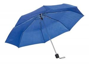 Składany parasol PICOBELLO, niebieski-631432
