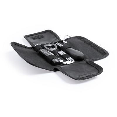 Zestaw narzędzi, śrubokręt, klucze imbusowe-679776