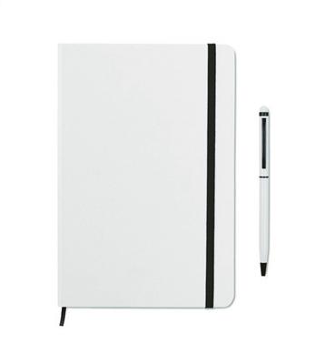 Zestaw notes z długopisem      MO9348-06-591805