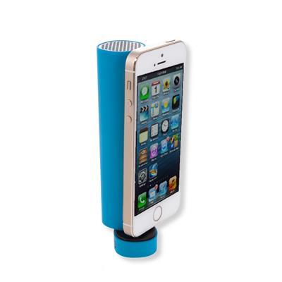 Urządzenie wielofunkcyjne Air Gifts 3 w 1, power bank 3500 mAh, głośnik i stojak na telefon-474490