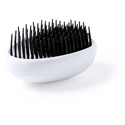 Szczotka do włosów anti-tangle