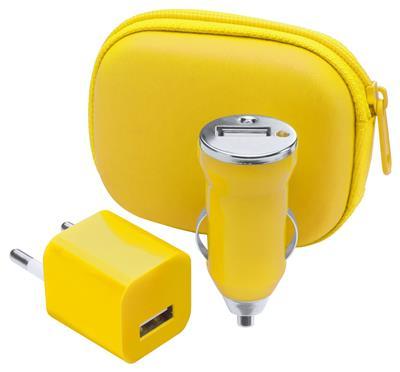 ładowarka USB Canox