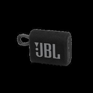 Głośnik Bluetooth JBL GO 3 czarny