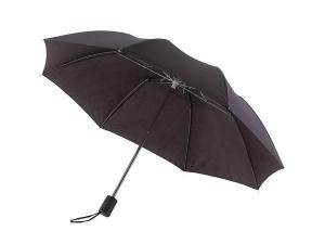 Parasol, REGULAR, czarny