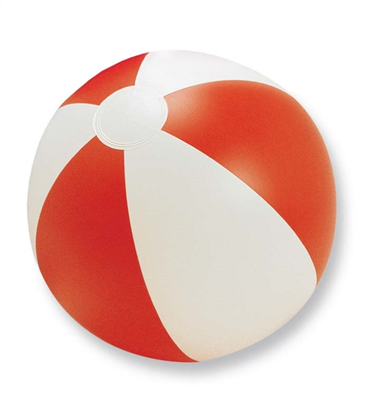 Nadmuchiwana piłka plażowa     IT1627-05