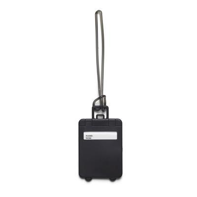 Zawieszka do bagażu