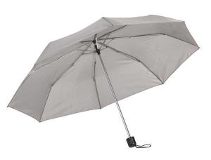 Składany parasol PICOBELLO, szary