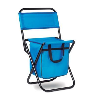 Składane krzesło/lodówka
