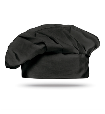 Bawełniana czapka szefa kuchni MO8409-03