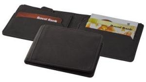 Portfel poszukiwacza przygód RFID